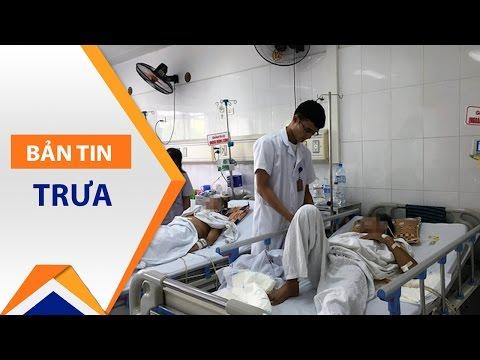 Người Việt hay mắc ung thư đường tiêu hóa | VTC1 - Thời lượng: 2 phút, 29 giây.