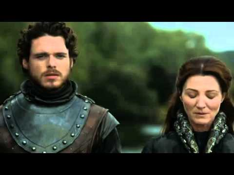 Trailer de Game of Thrones: Tercera Temporada