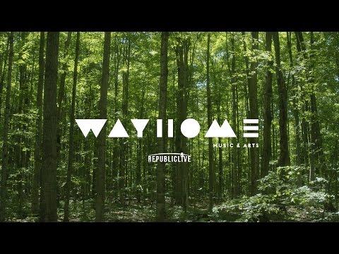 WayHome 2016 - Short Film