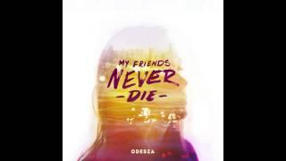 ODESZA music video My Friends Never Die