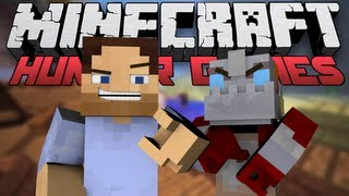 DON'T MESS WITH US! (Minecraft Hunger Games with Noochm Episode 18)