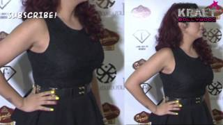 Model At PRIYA KATAARIA PURI LAUNCH HER COLLECTION