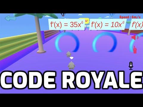 Code Royale LIVE