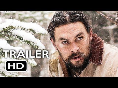 Braven Official Trailer #1 (2018) Jason Momoa, Stephen Lang Action Movie HD