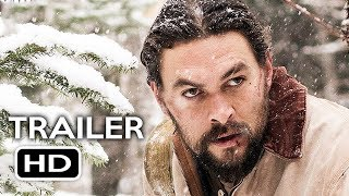 Video Braven Official Trailer #1 (2018) Jason Momoa, Stephen Lang Action Movie HD MP3, 3GP, MP4, WEBM, AVI, FLV April 2018