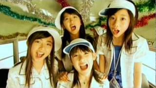 Berryz工房 - ピリリと行こう!