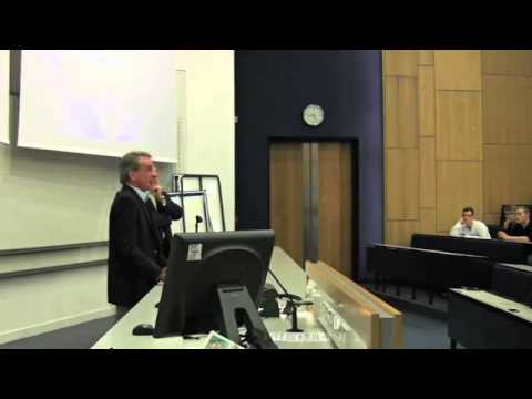 """Is The Material World All There Is?"" William Lane Craig, St Andrews 2012"