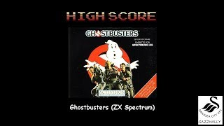 Ghostbusters [Account] READ: http://highscore.com/discussions/topic/ghostbusters-zx-spectrum/1002 (ZX Spectrum Emulated) by gazzhally