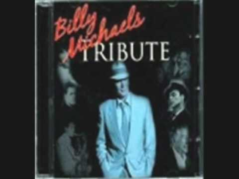 The Tribute - Billy Michaels NEW ALBUM