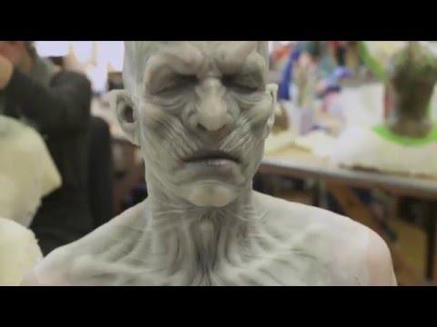 Game of Thrones Season 6: Inside GoT — Prosthetics (HBO)