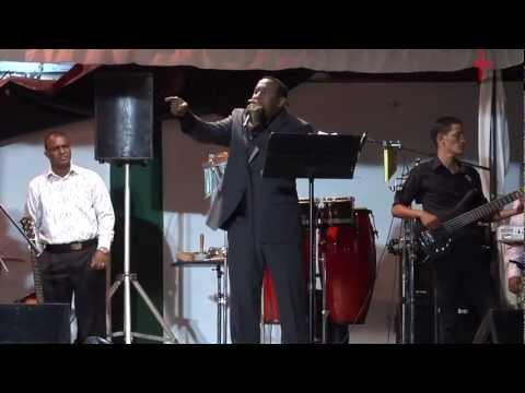 Iglesia El Renuevo - Campaña 2012 (Juan Carlos Harrigan) - parte 1