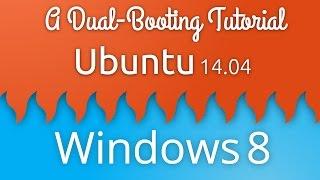 Video Ubuntu 14.04 - Dual boot Windows 8/8.1/10 and Ubuntu 14.04 MP3, 3GP, MP4, WEBM, AVI, FLV Juni 2018