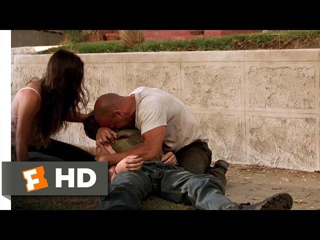 Toretto's House