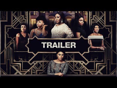 Desperate House Girls Season 3 OFFICIAL TRAILER