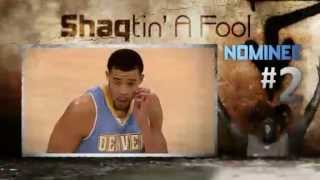 SHAQTIN' A FOOL - Compilation Volume One | NBA 2012-13