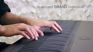 Seaboard Grand - Amazing Music Instrument
