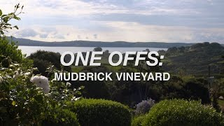 One Offs: Mudbrick Vineyard