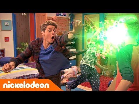 Henry Danger | Momentos surpreendentes 😮 | Portugal | Nickelodeon em Português