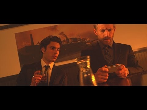 ColinandConnor - A game within in a game... We wrote, shot, and edited this short in less than a week for the MOGA video contest.