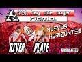 Football Manager 2019 nuevos Horizontes river Plate cap