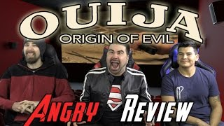 Video Ouija: Origin of Evil Movie Review MP3, 3GP, MP4, WEBM, AVI, FLV Oktober 2018