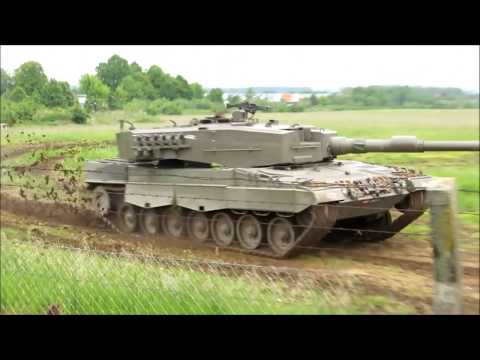 Austrian Army - Tanks and IFV´S
