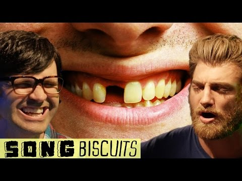 Teeth IDK Song – Song Biscuits #3