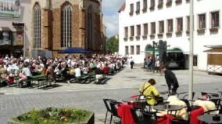Neumarkt in der Oberpfalz Germany  city photo : Neumarkt in der Oberpfalz, Germany