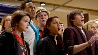 Nonton Behind The Scenes of Swindle with Ciara Bravo Film Subtitle Indonesia Streaming Movie Download