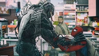 The Spider-Man Character That Appeared In Venom That No One Noticed