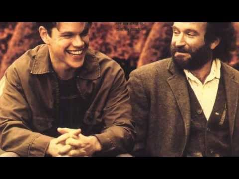 Will Hunting (Main Title)