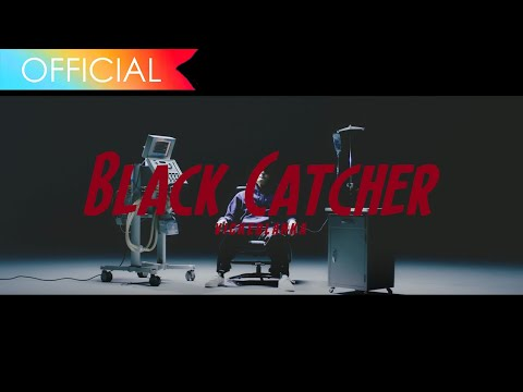 , title : 'ビッケブランカ / 『Black Catcher』(official music video)'