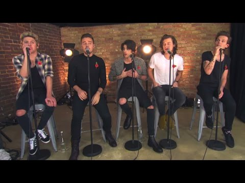 One Direction – Steal My Girl (Acoustic)