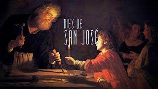 MES DE SAN JOSE - Día 25