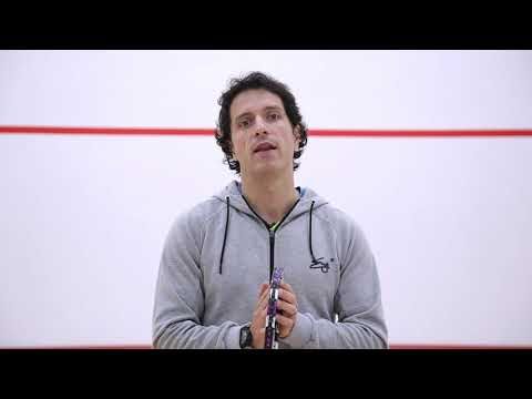 Squash refereeing: YES LET - ROSNER VS GAWAD