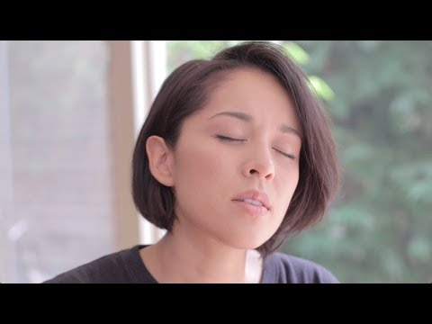 "Coldplay  ""Yellow"" Cover by Kina Grannis"