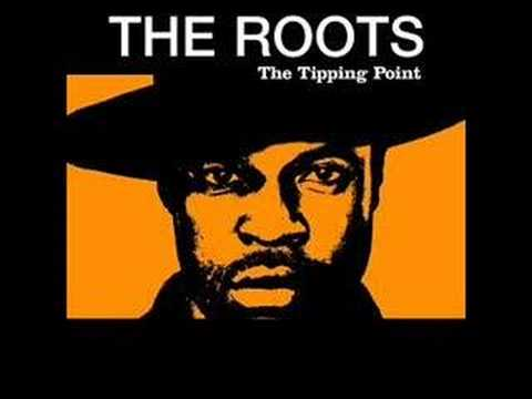 The Roots - The Roots - Guns are drawn.