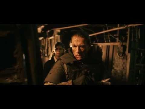 Universal Soldier: Regeneration Conceptual Trailer