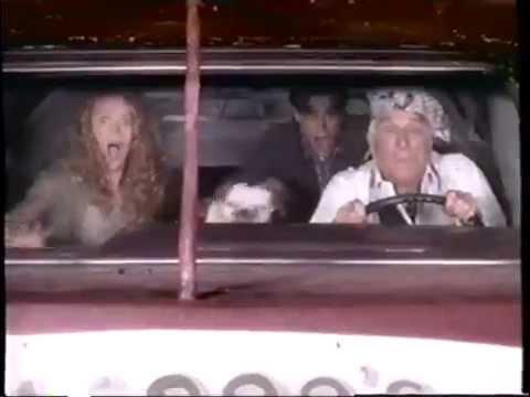 Mr. Magoo (1997) Trailer (VHS Capture)