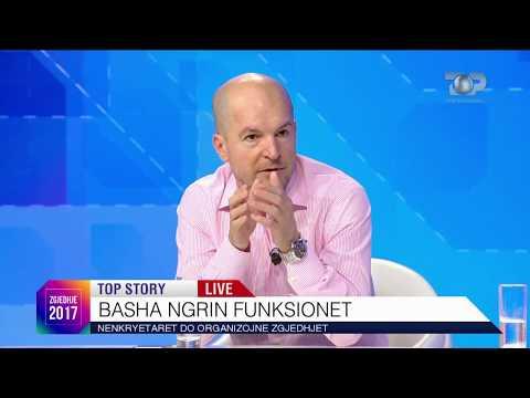 Top Story: Shqiperia Vendos, Pjesa 2 - 27/06/2017