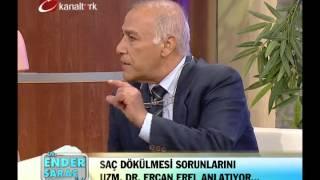 Dr. Ender Saraç - Saç Dökülmesi...