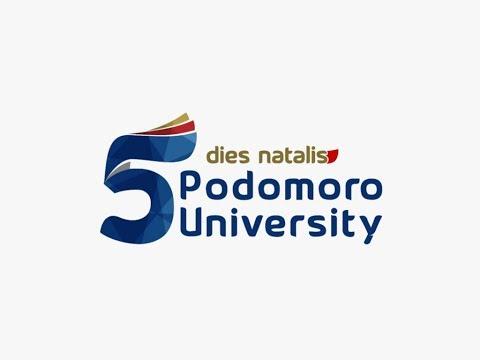 Dies Natalis 5 Tahun Podomoro University
