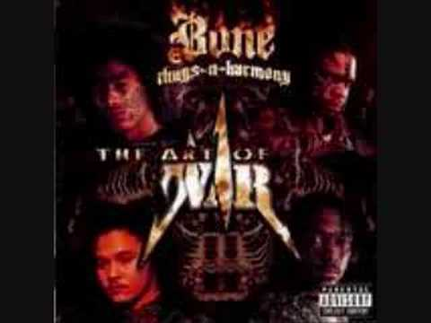 Handle the Vibe (Song) by Bone Thugs-n-Harmony