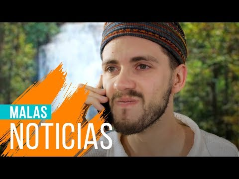MALAS NOTICIAS | Hecatombe!