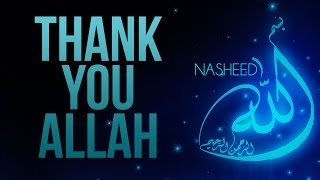 Allah-SWT.com Thank You Allah - NASHEED