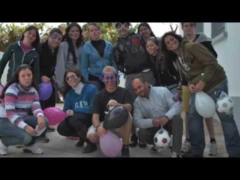 Viagem Missionária Jundiaí do Sul.mov