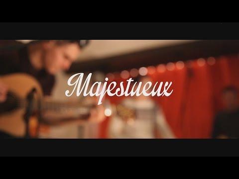 Hopen | Majestueux - Version acoustique [Clip Officiel]