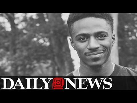 Black Lives Matter Activist MarShawn McCarrel Allegedly, Fatally Shoots Himself.