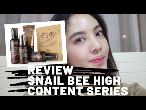 REVIEW Benton Snail Bee High Content Series