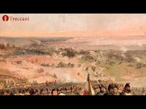 Fernando Mazzocca: Pittore soldato